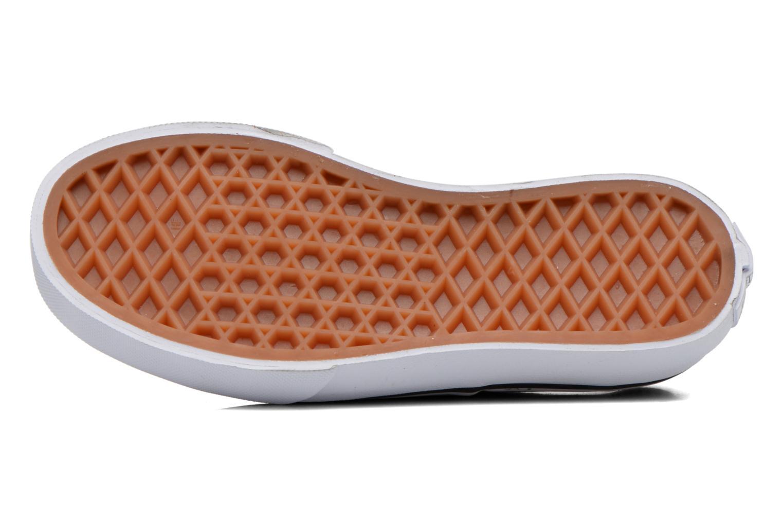 Sneaker Vans Authentic E mehrfarbig ansicht von oben