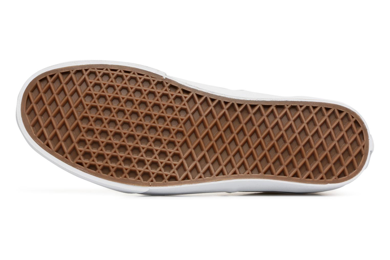 Sneakers Vans Era 59 Vit bild från ovan