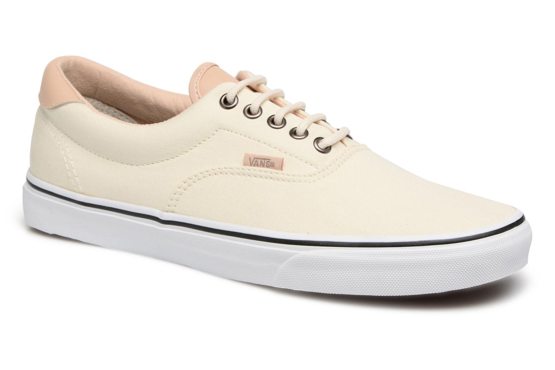 Sneaker Vans Era 59 weiß detaillierte ansicht/modell