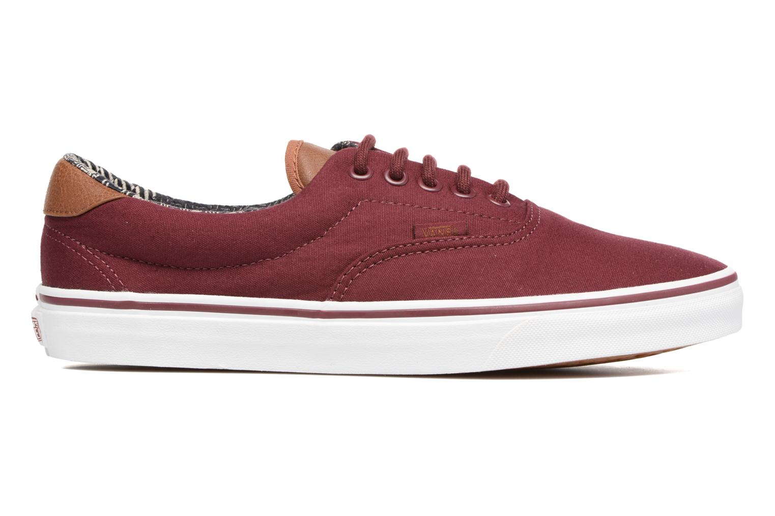 Sneakers Vans Era 59 Bordeaux se bagfra