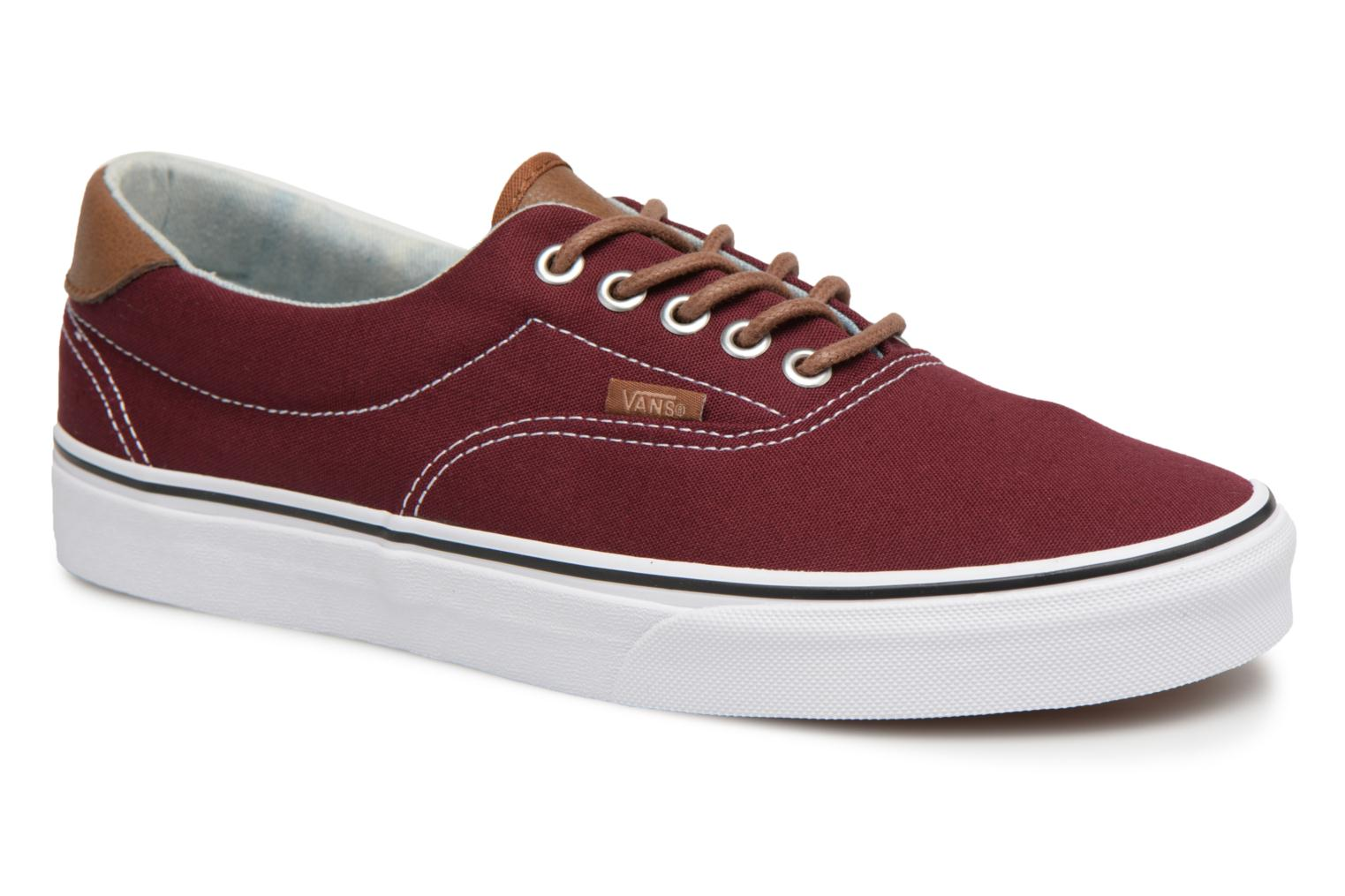 Vans Era 59 (Bordeaux) - Baskets chez Sarenza (324063)