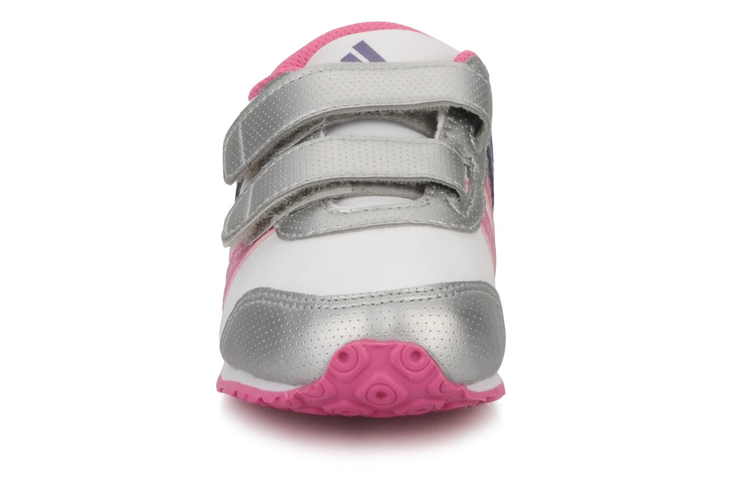Snice cf i Running white / intense pink f11 / clear pink f11