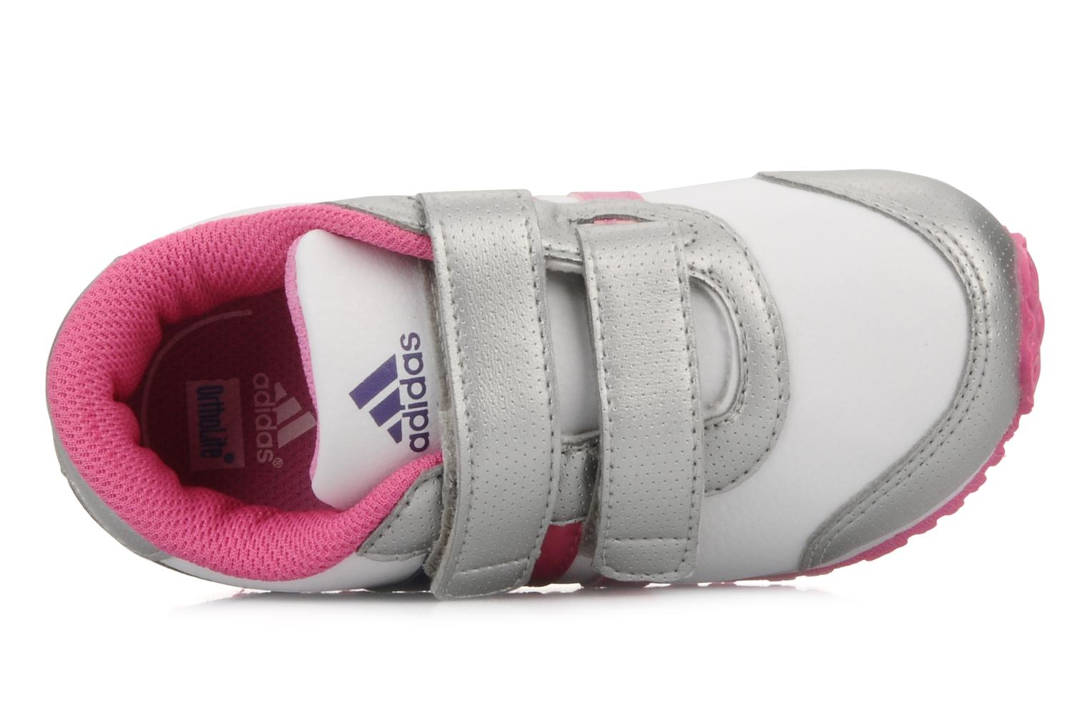 Sport shoes Adidas Performance Snice cf i Multicolor view from the left