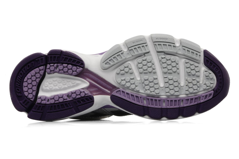 Chaussures de sport Adidas Performance Response cushion 20 w Blanc vue haut