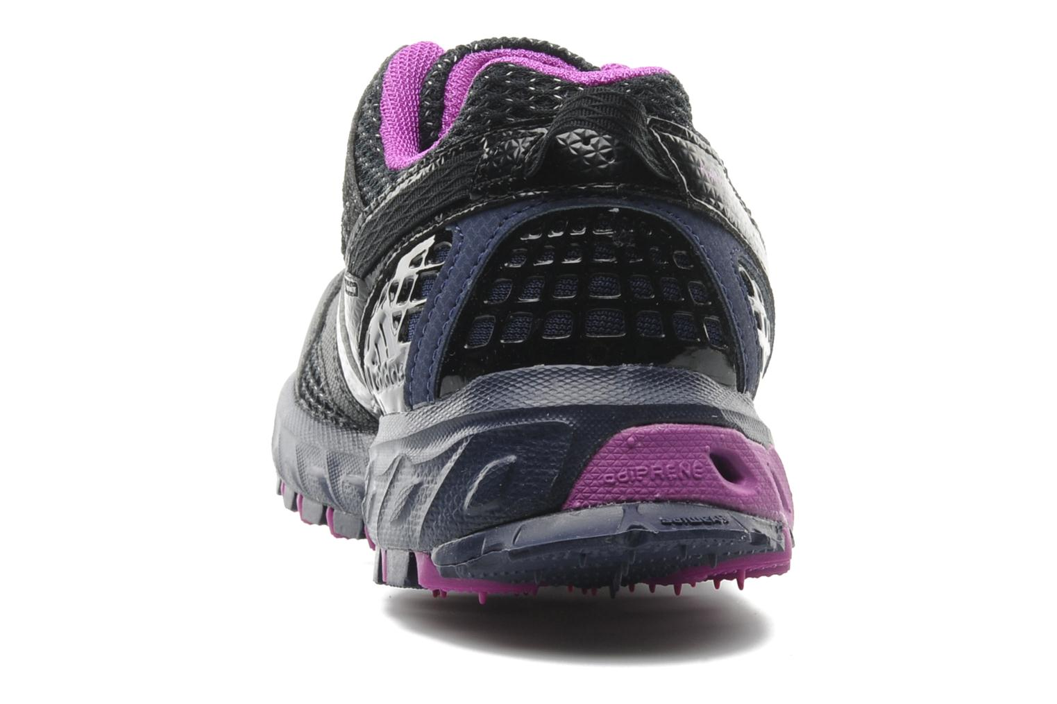 Kanadia 4 tr w BLACK 1 - METALLIC SILVER - URBAN SKY F12