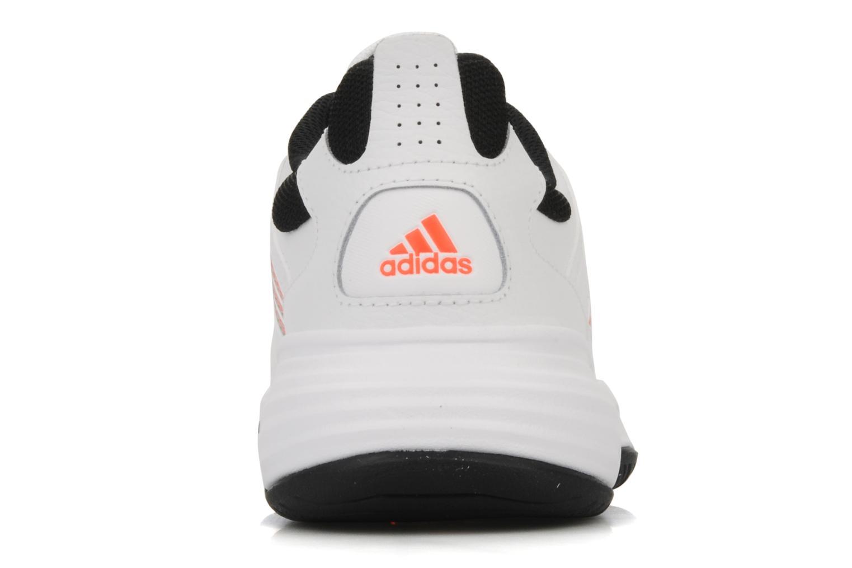 Scarpe sportive Adidas Performance Ambition str vi m Bianco immagine destra