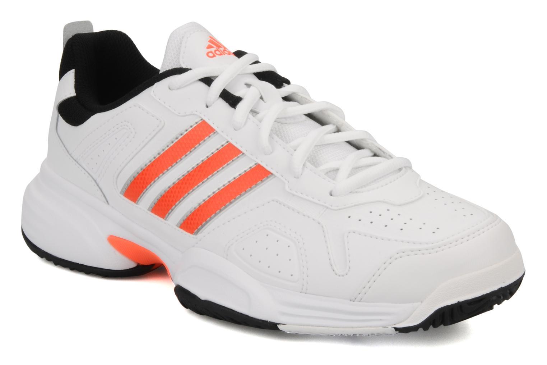 Scarpe sportive Adidas Performance Ambition str vi m Bianco vedi dettaglio/paio