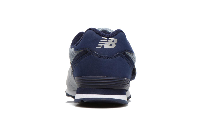 Kv574 Grey/blue