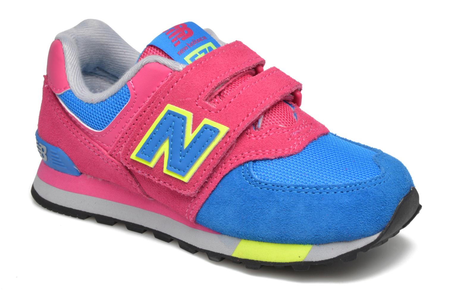Kv574 WAI WAY Pink/Blue