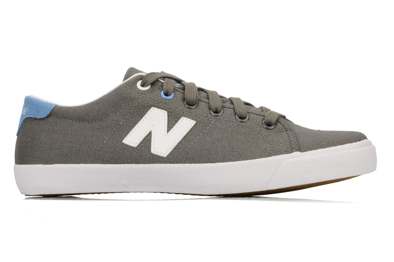 Sneaker New Balance V45 grau ansicht von hinten