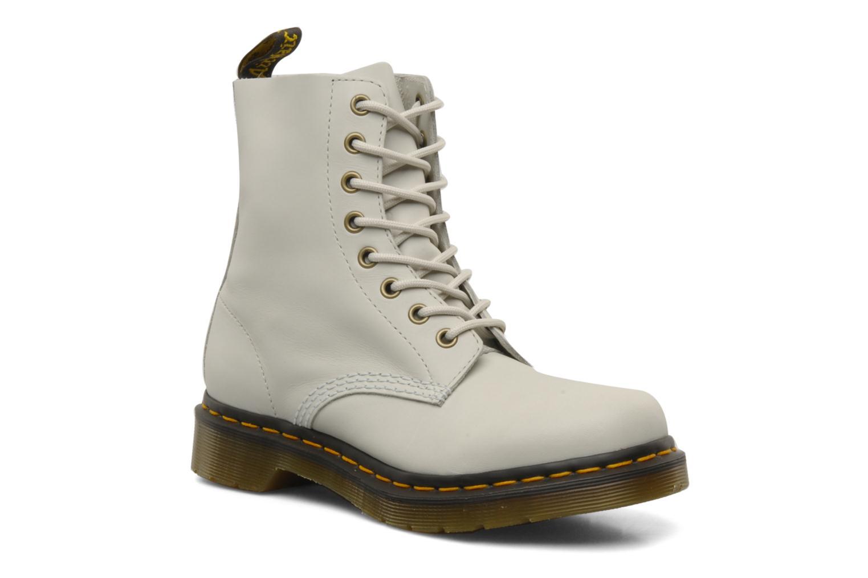 Stiefeletten & Boots Dr. Martens Pascal beige detaillierte ansicht/modell