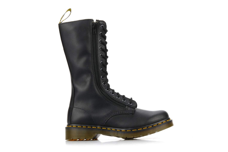 Boots en enkellaarsjes Dr. Martens 9733 Zwart achterkant