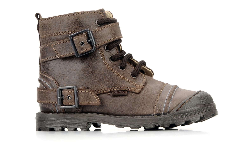 Boots Primigi Stant Brun bild från baksidan