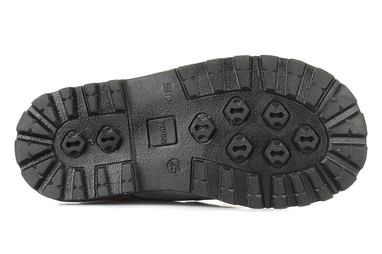 Schoenen met klitteband Primigi Ashton Grijs boven