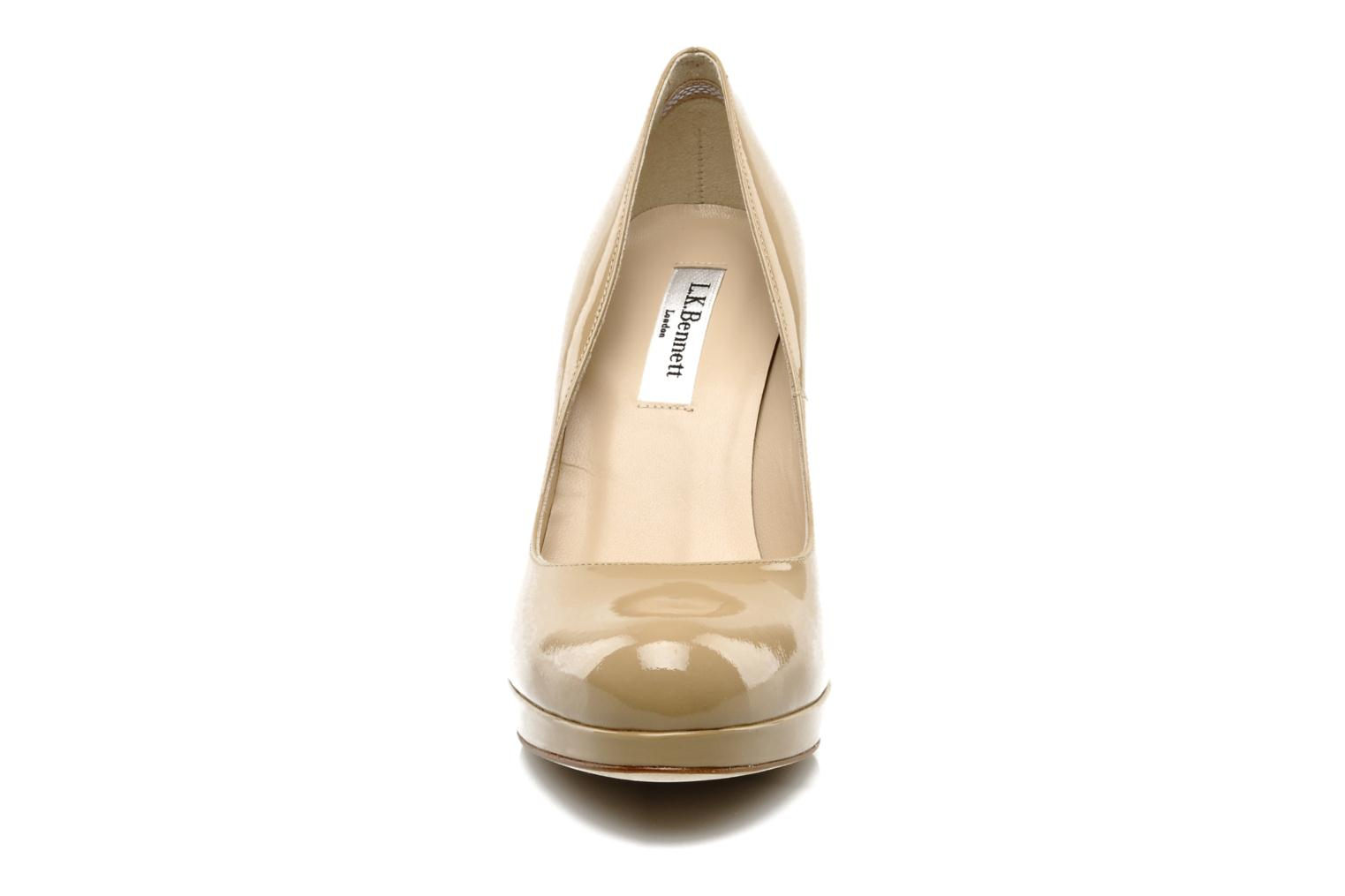 Sledge TAUPE PATENT