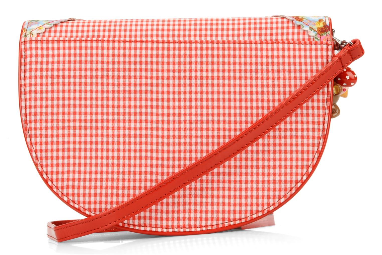 Lola cross body Red