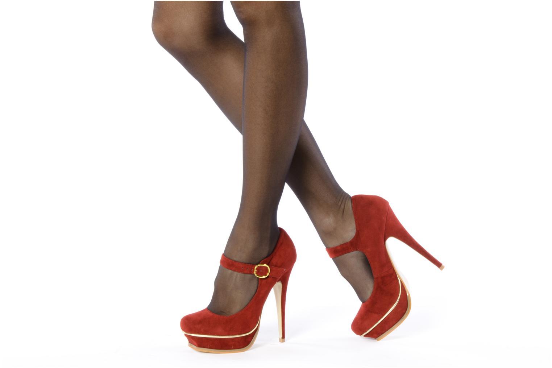 Décolleté I Love Shoes Joan Bordò immagine dal basso