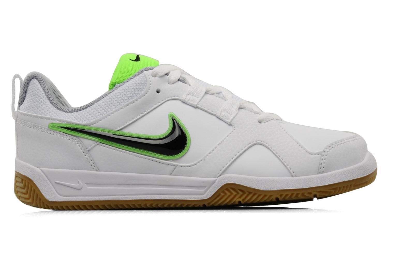 Sportschoenen Nike Lykin 11 bg Wit achterkant