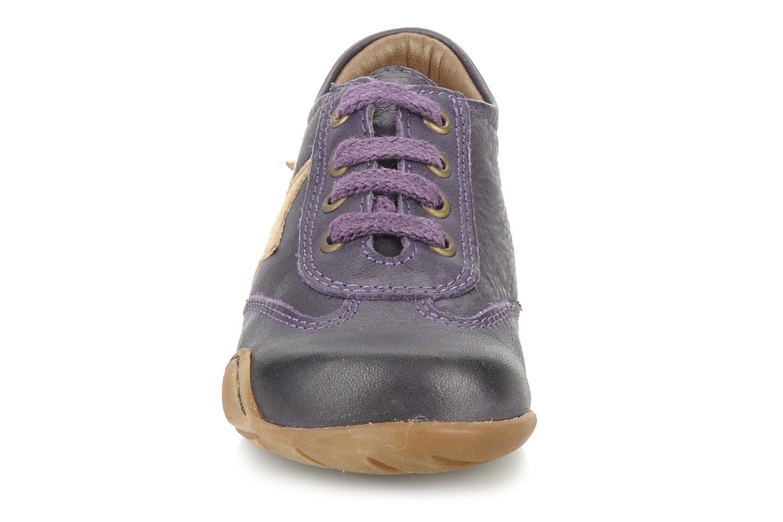 Galibou Purple