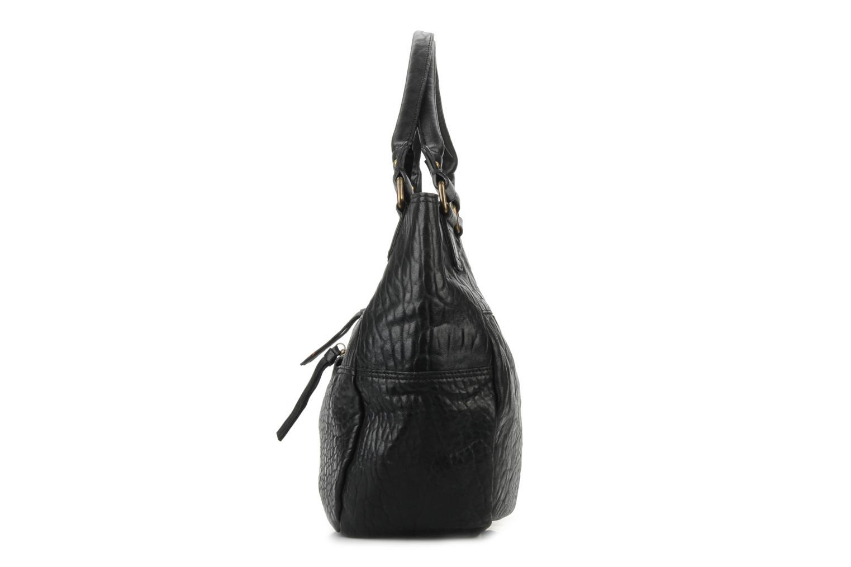 Handbags Mellow Yellow Karte Black model view