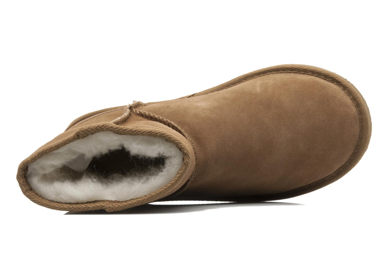Sydney mini Chestnut