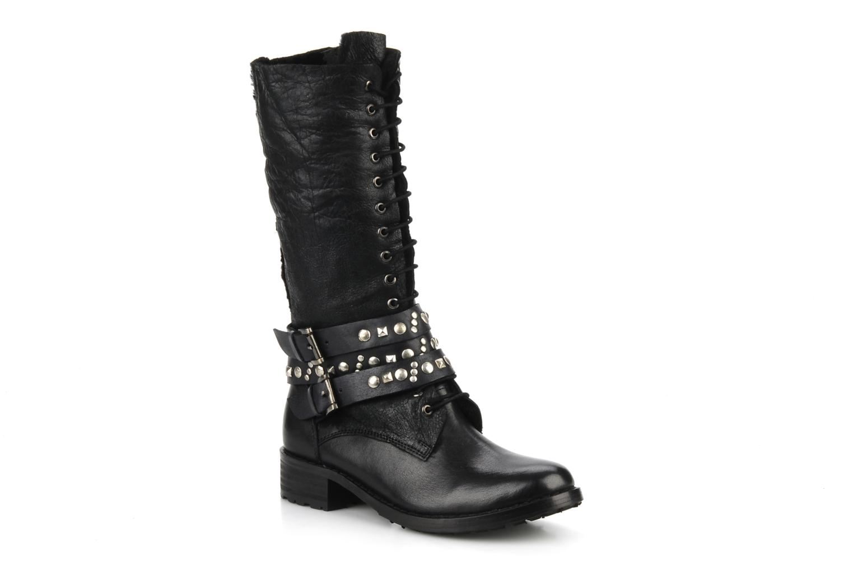 Stiefeletten & Boots Elizabeth Stuart Jena schwarz detaillierte ansicht/modell