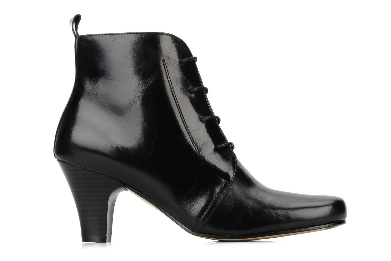 Boots en enkellaarsjes Elizabeth Stuart Biffy Zwart achterkant