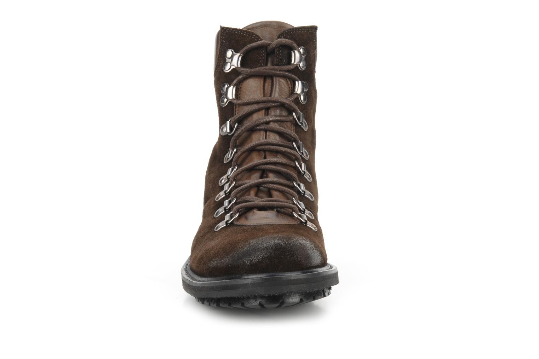 Stiefeletten & Boots Marvin&Co Eduard braun schuhe getragen