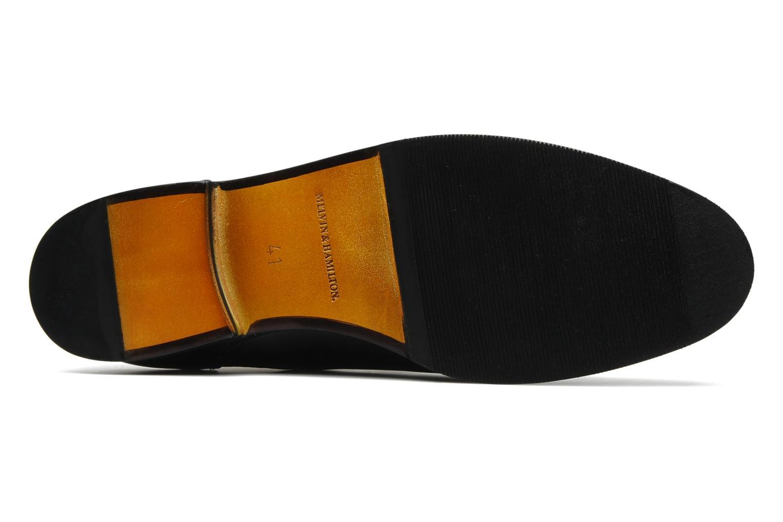 Bottines et boots Melvin & Hamilton Susan 2 Noir vue haut
