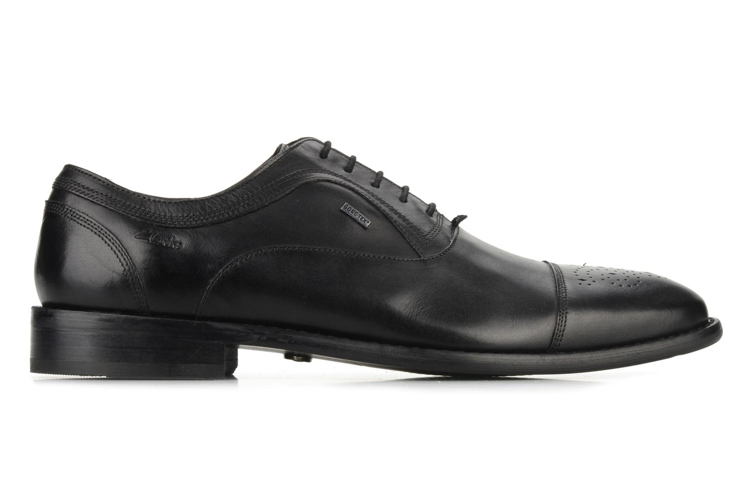 Climate up gtx Black leather
