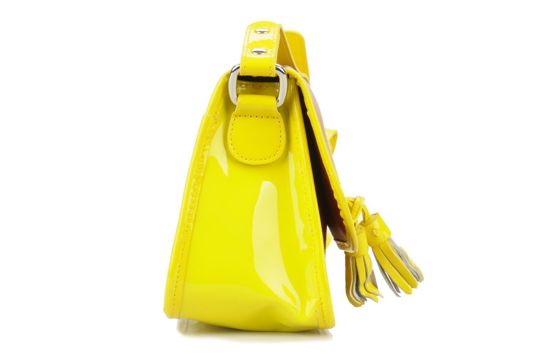 Sacs à main Mellow Yellow Kilti Marron vue droite