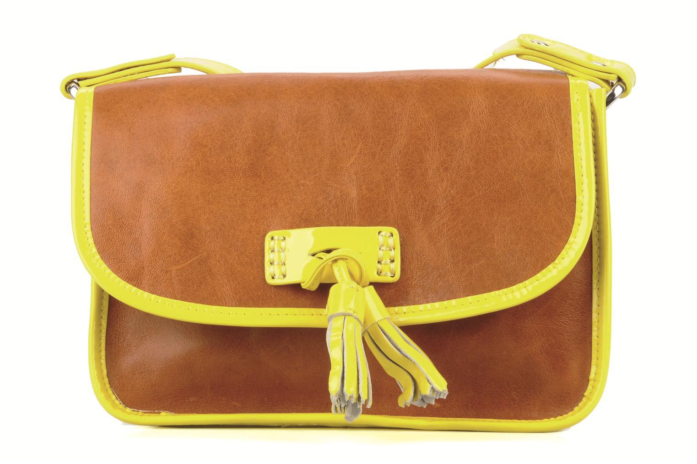 Sacs à main Mellow Yellow Kilti Marron vue détail/paire
