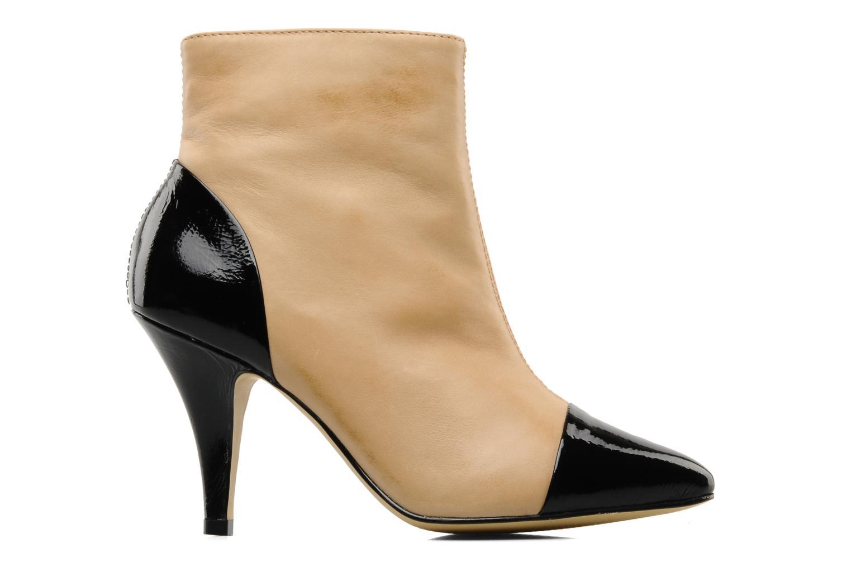 Stiefeletten & Boots Dune London Kindle beige ansicht von hinten