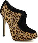 Botines  Mujer Hilly