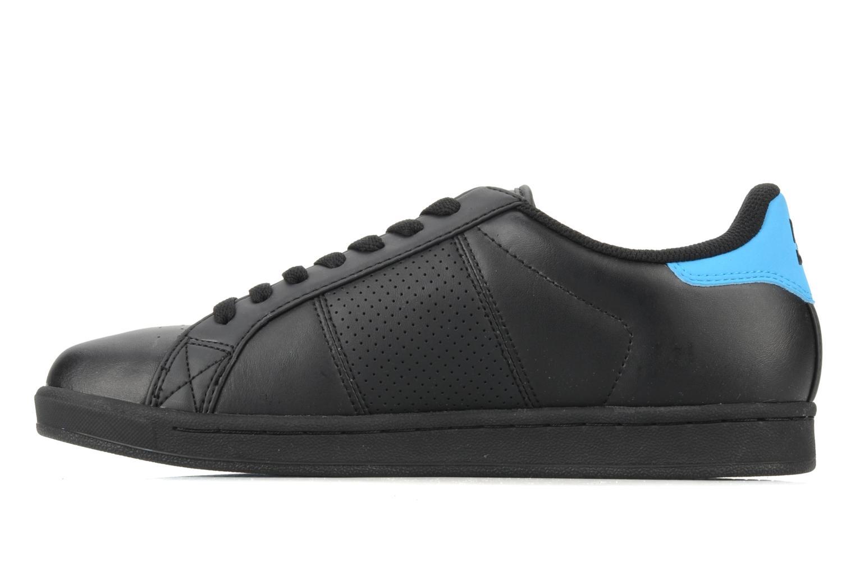 Sportschuhe DC Shoes Ignite schwarz ansicht von vorne