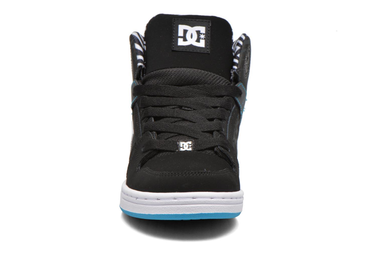 Sportschoenen DC Shoes Rebound k Zwart model
