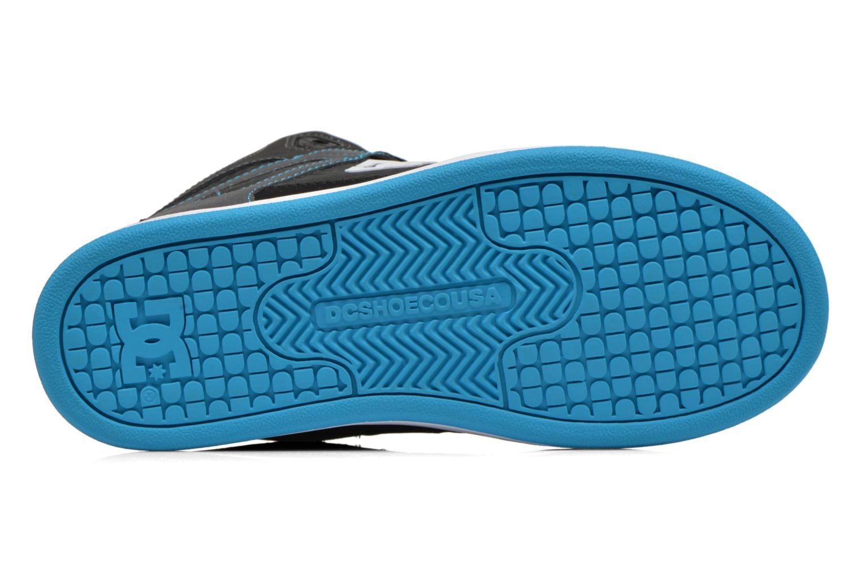 Sportschoenen DC Shoes Rebound k Zwart boven