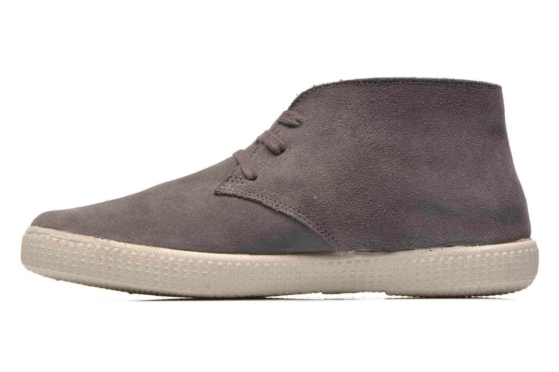 Sneakers Victoria Safari serraje W Grijs voorkant