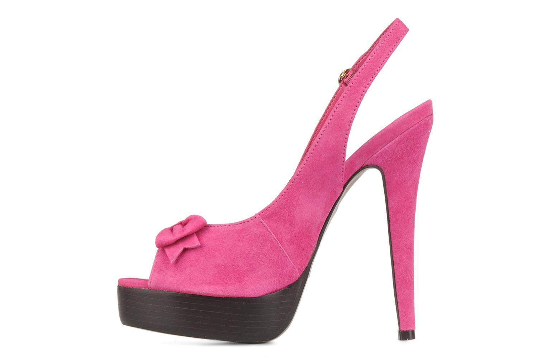 Sandales et nu-pieds Carvela Gypsy Rose vue face