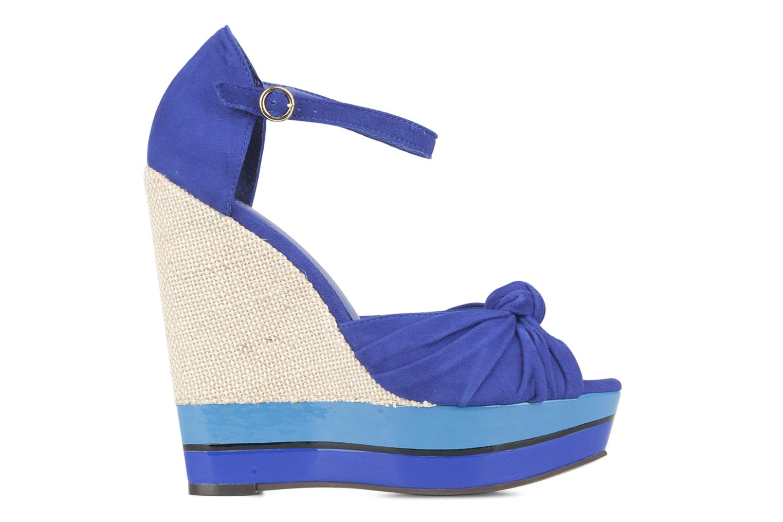 Sandali e scarpe aperte Carvela Kennis Azzurro immagine posteriore