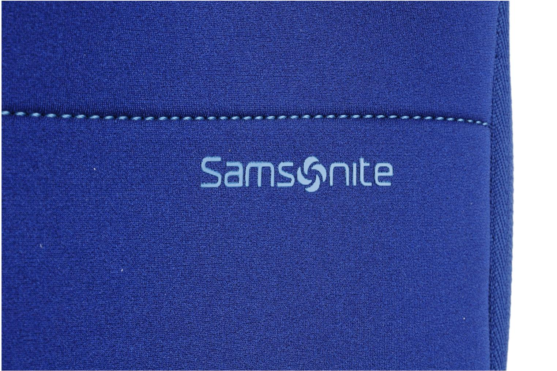 Aramon laptop sleeve 15,6 Cobalt
