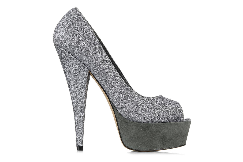 Grandes descuentos últimos zapatos Carvela April (Plateado) - Zapatos de tacón Descuento