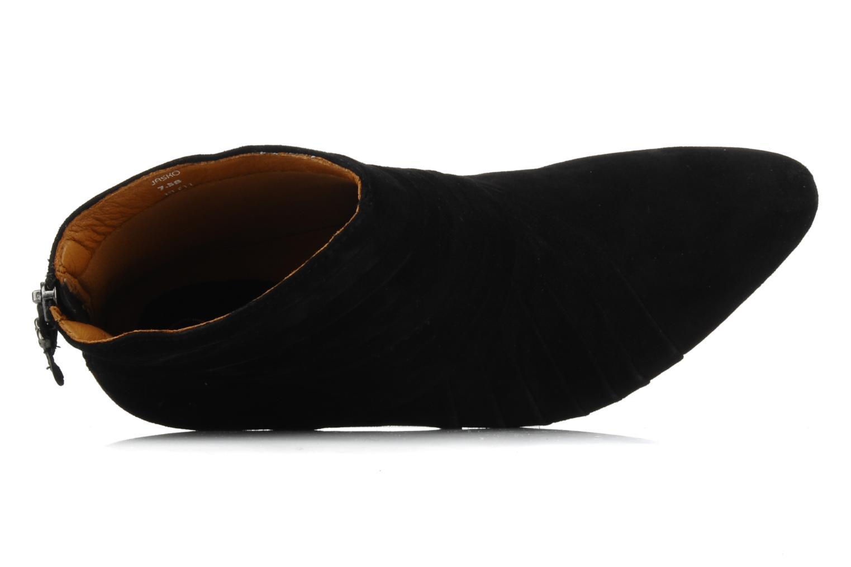 Bottines et boots Earthies Earthies jasko Noir vue gauche