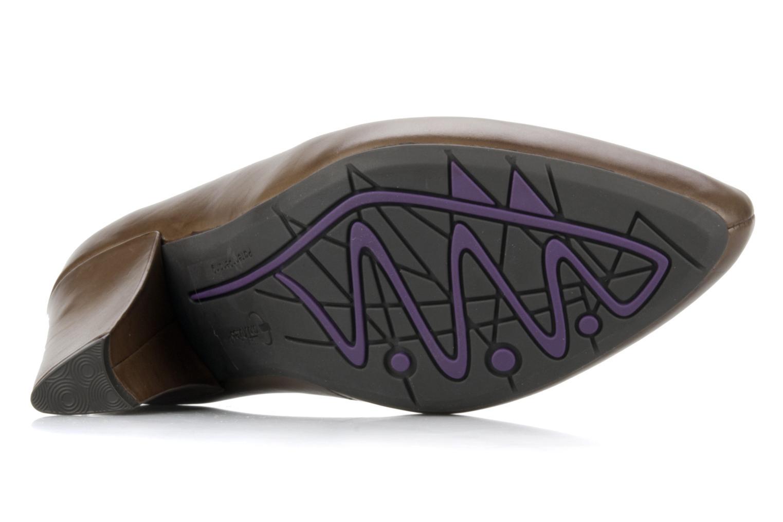 Boots Earthies Earthies mareesa Brun bild från ovan
