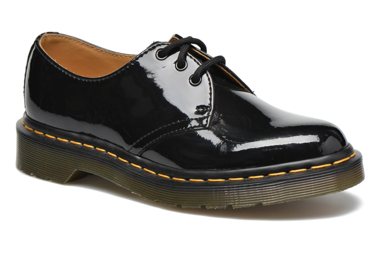 Liquidación de temporada (Negro) DR. Martens 1461 w (Negro) temporada - Zapatos con cordones en Más cómodo b3e5d2