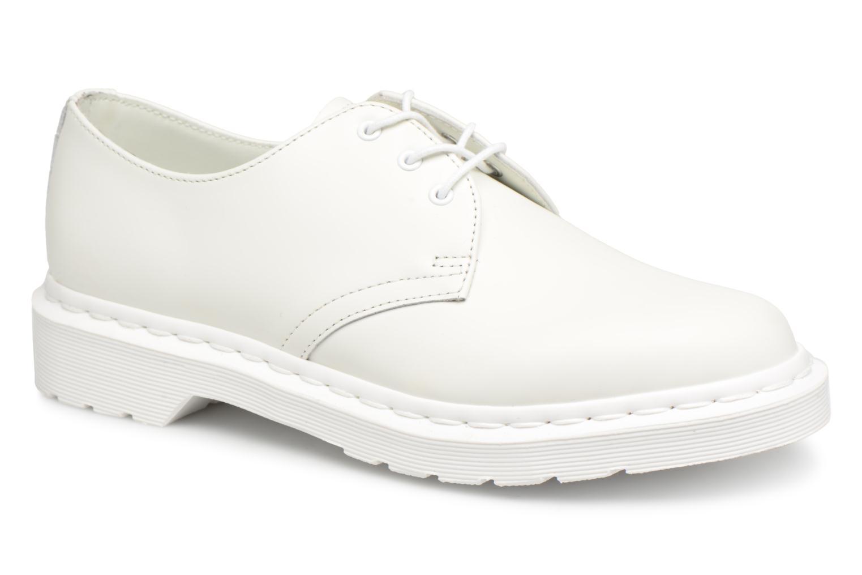 Grandes descuentos últimos zapatos DR. Martens 1461 w (Blanco) - Zapatos con cordones Descuento