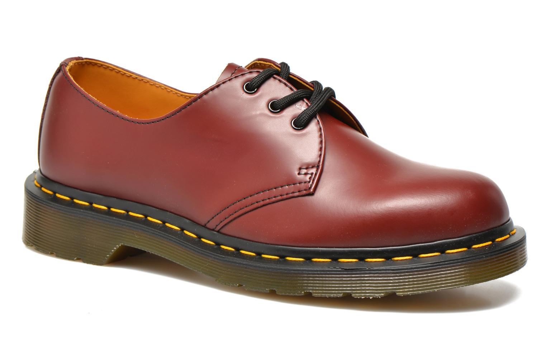Grandes descuentos últimos zapatos DR. Martens 1461 w (Vino) - Zapatos con cordones Descuento