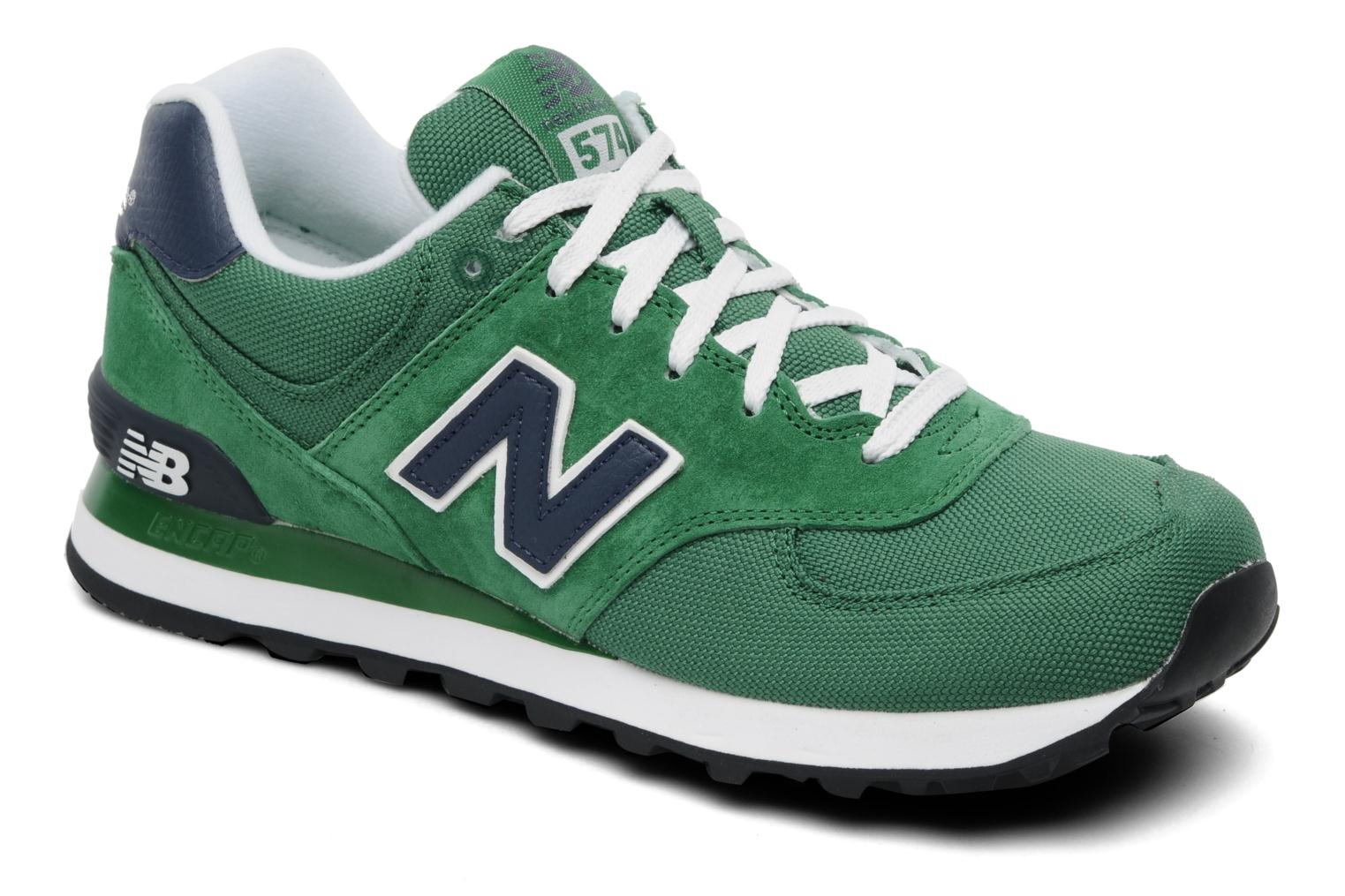 new balance ml574 groen