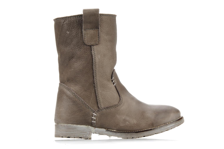 Bottines et boots Jonak Mariana Gris vue derrière