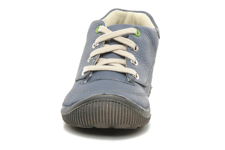Stiefeletten & Boots Stride Rite CC Brattle blau schuhe getragen